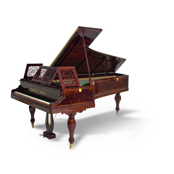 Boisselot | Luxury Pianos
