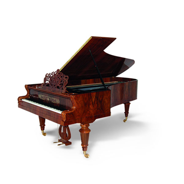 Streicher | Luxury Pianos